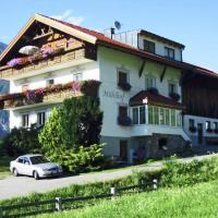 Hotel Pictures: Apartment Mühlhof 1, Tobadill