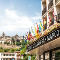 Hotelfoto's: Hotel Excelsior San Marco, Bergamo
