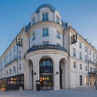 Hotel Pictures: L'Elysée Val d'Europe at Disneyland® Paris, Serris