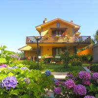 Hotelbilleder: Apartment Coccinella, Cutigliano