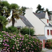 Hotel Pictures: Holiday Home Port Maria, Landévennec