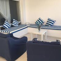Two-Bedroom Apartment II