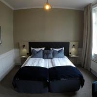 Standard Double or Twin Room with Evening Meal
