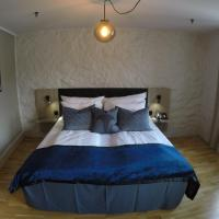 Deluxe Double or Twin Room with Sea View with Evening Meal