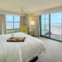 Club King Room Corner with Ocean View