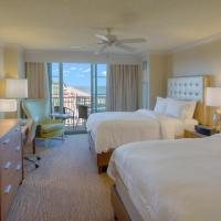 Club Double Room with Ocean View