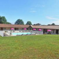 Hotel Pictures: Holiday Home L Hortensia 2, Abjat