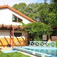 Hotel Pictures: Villa Vakantiehuis Svobodova, Mirotice