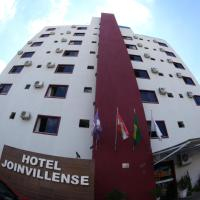 Hotel Pictures: Hotel Joinvillense, Joinville