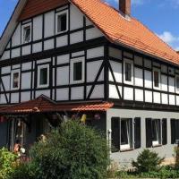 Hotel Pictures: Holiday Home Hessen, Trubenhausen