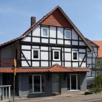 Zdjęcia hotelu: Holiday Home Hessen 1, Trubenhausen
