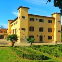 Villa Regnaci