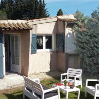Hotel Pictures: Holiday Home Gîte Gasqui, Saumane-de-Vaucluse