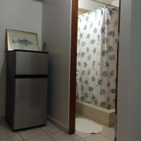 SS 1c – Economy One Studio Apartment - 1st Floor