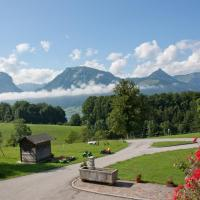 Hotel Pictures: Auerhiasbauer, St. Wolfgang