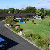 Hotel Pictures: Willaway Motel Apartments, Ulverstone