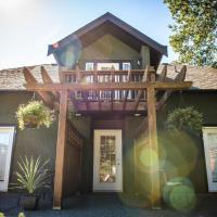 Hotel Pictures: Benvenuto Bed & Breakfast, Brentwood Bay