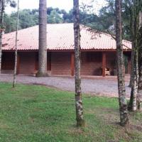Hotelbilder: Residencial Rejane, Canela