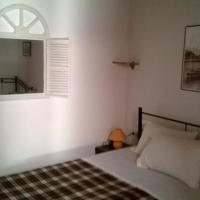 Economy Double Room with Old City View
