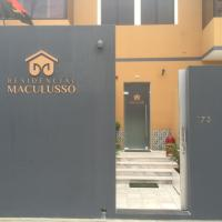 Hotel Pictures: Residencial Maculusso, Luanda