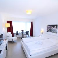 Hotel Pictures: City Stay Furnished Apartments - Forchstrasse, Zürich