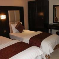 Fotos de l'hotel: Al Mohamedeya Suites, Riad