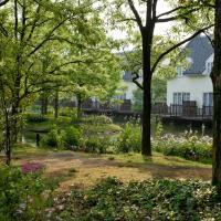 Villa (2 Adults) with Huis Ten Bosch Day Passport