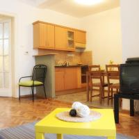 Studio Apartment - 1056 Váci utca 75.