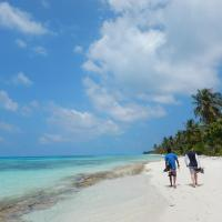 Dhivehi Experience