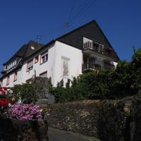 Hotelbilleder: Weingut Stiftshof, Enkirch