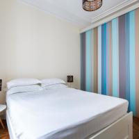 Two-Bedroom Apartment - Rue de Turbigo II