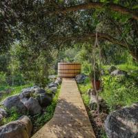 Hotel Pictures: Getaway Among The Trees, Olmué