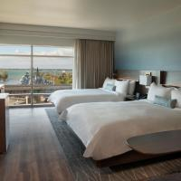 King or Queen Room with City View