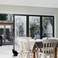Four-Bedroom Apartment - Winsham Grove II