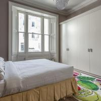 Two-Bedroom Apartment - Harcourt Terrace IV