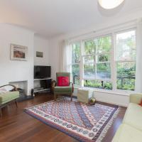 Three-Bedroom Apartment - Highbury Terrace Mews II