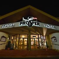 Hotel Pictures: Hotel Prosper, Čeladná