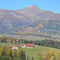 Hotel Pictures: Ferienwohnung Familie Sigl - Rotlechner, Sankt Peter am Kammersberg