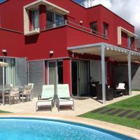 Hotel Pictures: Villa Lavinia, Salobre