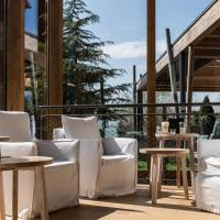 ULRICHSHOF, Baby & Kinder Bio-Resort