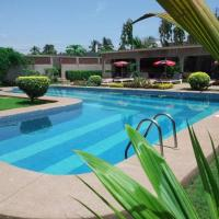 Hotelfoto's: Hotel Restaurant Piscine Baie des Anges, Lomé
