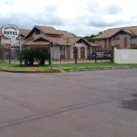 Hotel Pictures: Villa Verde Hotel, Naviraí