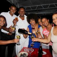 Hotel Pictures: Residencial Sintanton Trekking, Ponta do Sol