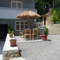 Hotellikuvia: Apartment in Rab/Insel Rab 16486, Rab