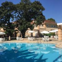 Hotel Pictures: Hotel La Ponsa Itatiaia, Itatiaia