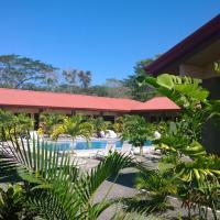 Hotel Pictures: Hotel D' Lucia, Herradura