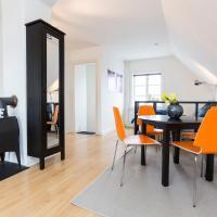 Hotel Pictures: Amager Landevej Apartment, Copenhagen