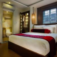 Deluxe with Quiet Room