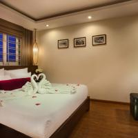 Honeymoon With View Room