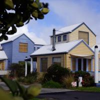 Hotel Pictures: Rayville Boat Houses, Apollo Bay